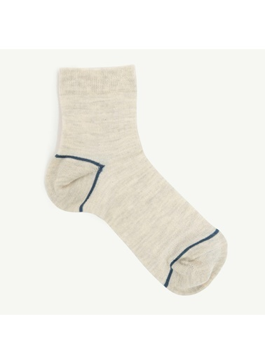 Yargıcı Çorap Bej